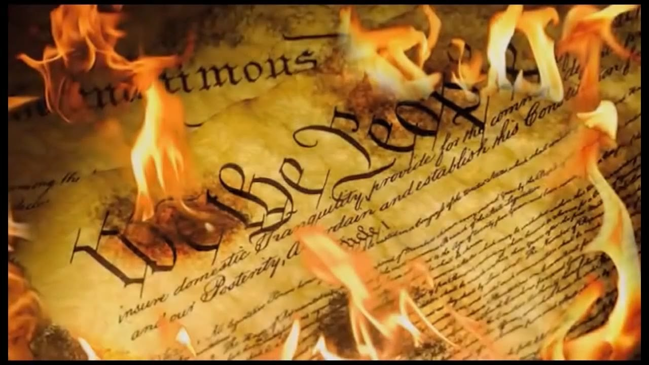 MUST WATCH: Nancy Pelosi Just Endangered The US Constitution