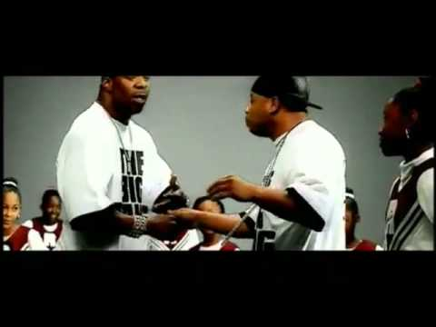 Cheerleaders (Touch it) Busta Rhymes - YouTube