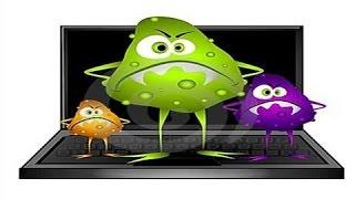 TOP 20 Dấu Hiệu Máy Tính Nhiễm Virus Bạn Phải Nhớ - Chuyện Lạ Đó Đây