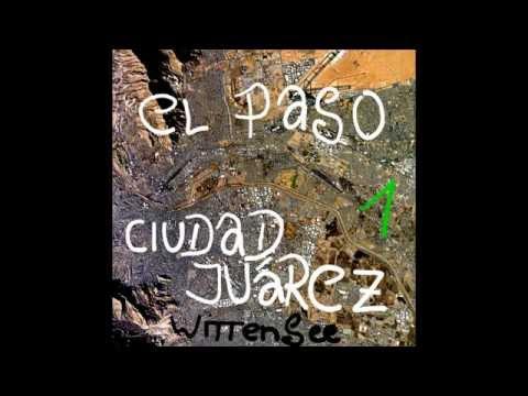 Frido Wittensee: 10 - Workless class hero [El Paso - Ciudad Juárez]