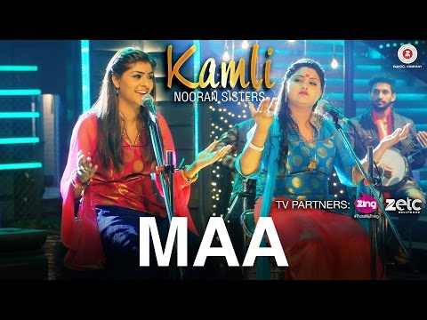 Thumbnail: Maa - Official Music Video | Kamli | Nooran Sisters | Jassi Nihaluwal