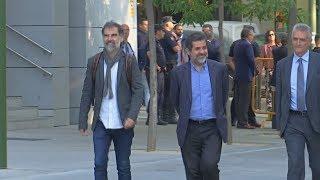 Заключённые политики Каталонии, объявившие голодовку, написали письма лидерам ЕС