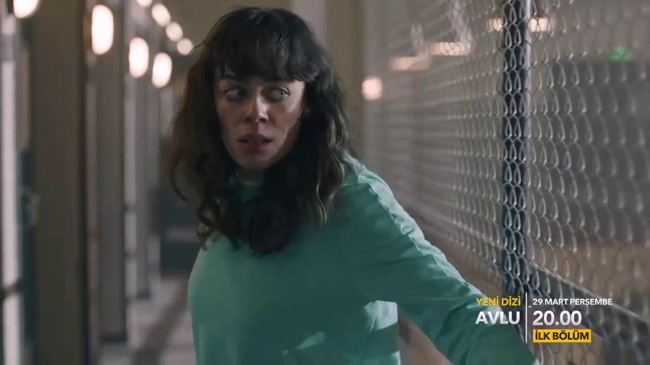 Dizi Avlu Izle prison yard (avlu) tv series (demet evgar - ceren moray)
