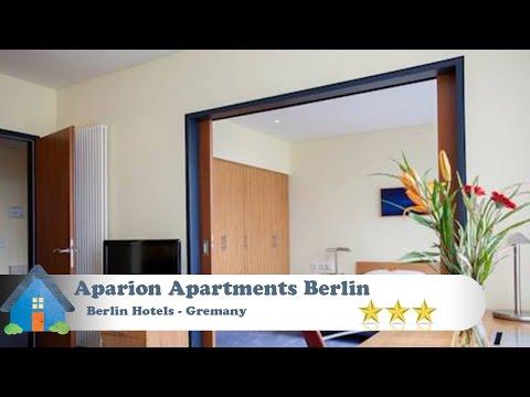 Aparion Apartments Berlin - Berlin Hotels, Germany