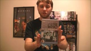 Doctor Who Devotee - Classic Who Season 1