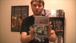 Doctor Who Devotee - Classic Who Season 1