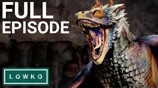 Game of Thrones (Telltale Games) - Episode 3: The Sword in the Darkness!