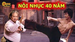 💥 Hồng Kim Bảo và Nỗi Ám Ảnh 40 Năm Vì Trận Thua Lý Tiểu Long