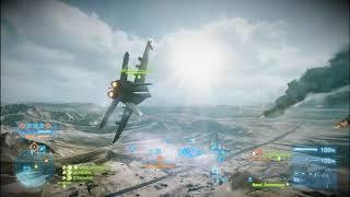 [Old Montage] Battlefield 3 F/A-18E Super Hornet