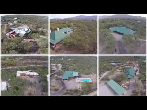 Calabria Ranch Estate Homes Auction February 24th Tucson, AZ