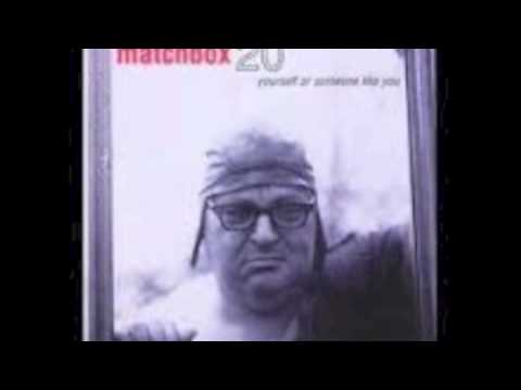 Download Matchbox Twenty 20 - Argue - HQ w/ Lyrics