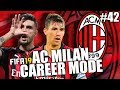 FIFA 19 | AC MILAN CAREER MODE | #42 | €58,500,000 RELEASE CLAUSE PAID!
