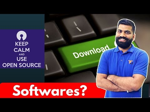 Free Vs Paid Softwares Vs Open Source Softwares? Explained