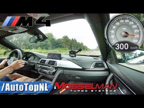 620HP BMW M4