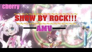 Show by Rock!!!(AMV)-More than you know.