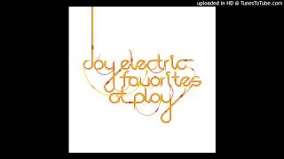 Joy Electric - 2 Viva La Vida
