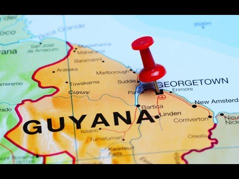 Will the Money from Guyana's Oil Boom Get to the People