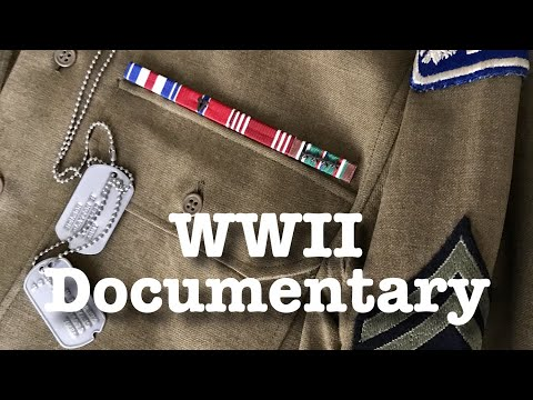 WWII Documentary: The 19th Engineers no longer exist. [HD]