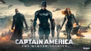 Soundtrack Captain America: The Winter Soldier (Theme Music) - Trailer Music Captain America