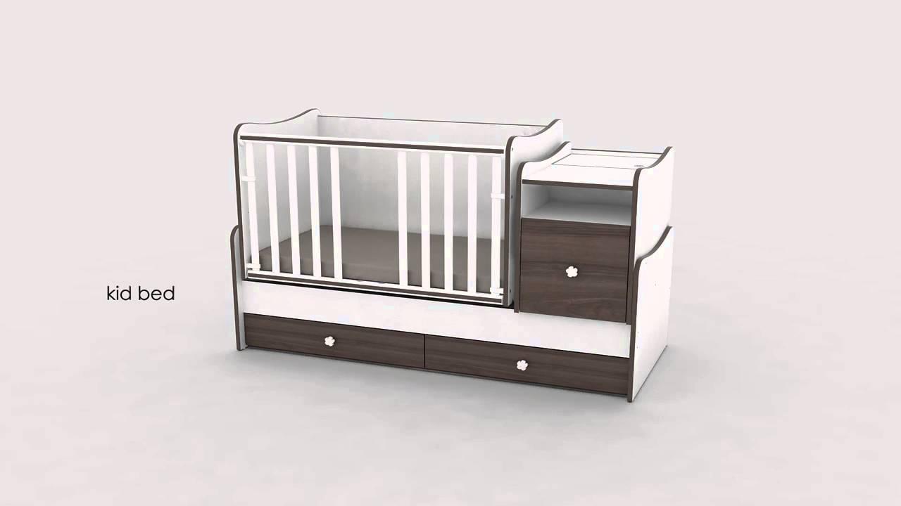 46ce209d071 Πολυμορφικό κρεβάτι Lorelli Trend Plus - ΛΗΤΩ Βρεφικά πολυκαταστήματα