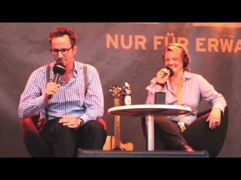 15 Jahre radioeins mit Kurt Krömer, Astrid North, Spirit Yoga u.a.