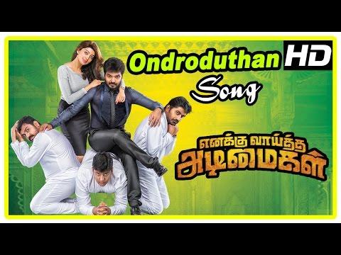 Enakku Vaaitha Adimaigal Tamil Movie | Jai | Pranitha | Karunakaran | Kaali Venkat