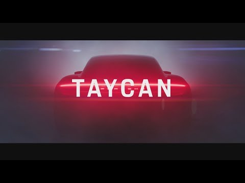 Learn How to Pronounce Porsche Taycan in New Video