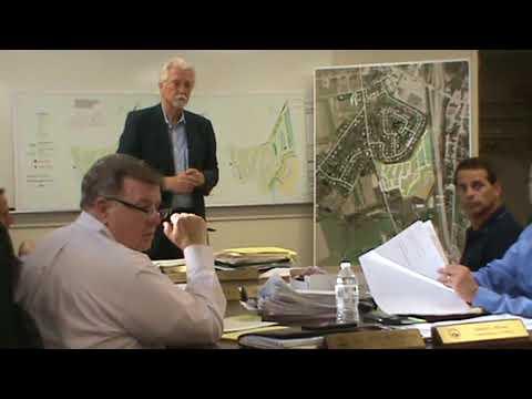 New Hartford Town Board Meeting - May 23, 2018