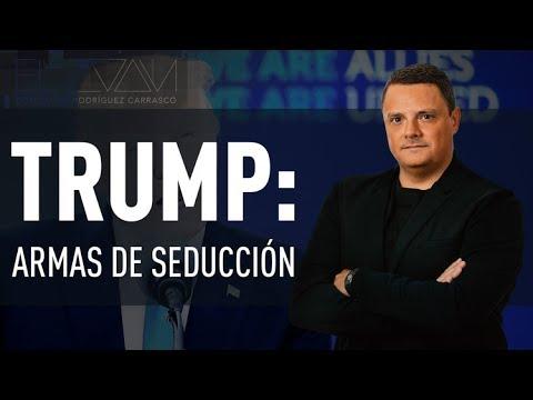 Trump: armas de seducción (El Zoom de RT)