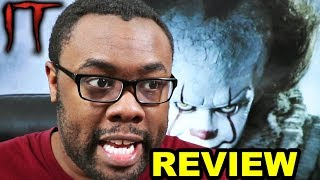 IT - MOVIE REVIEW and a BABY STORY???