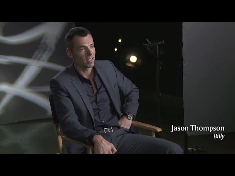Jason Thompson on Y&R 11K Milestone