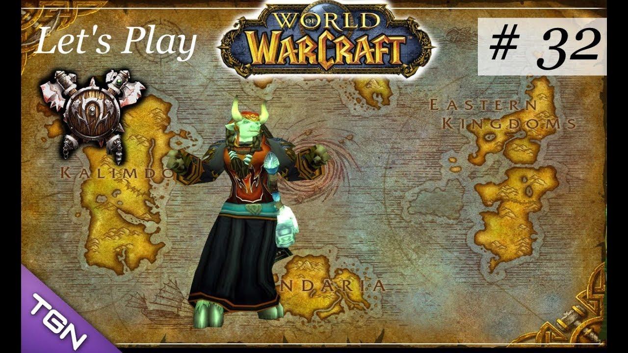Warcraft German Stream