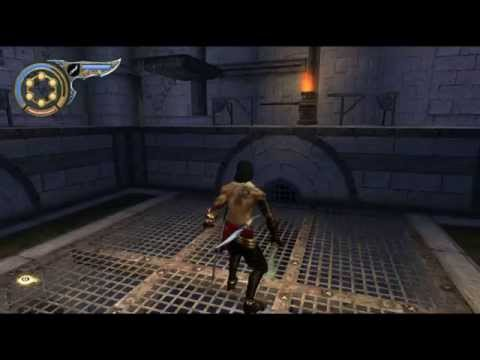 Prince of Persia The Two Thrones Trilogy 3D Walkthrough/Gameplay PS3 HD #3
