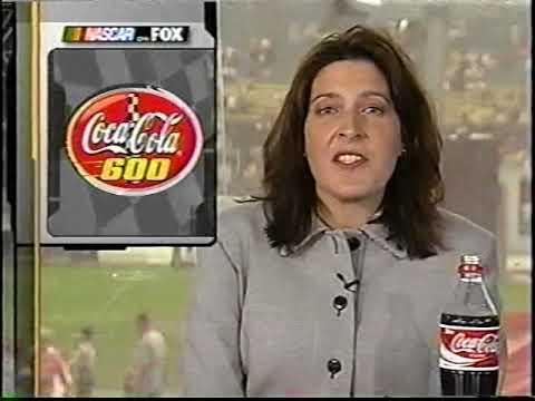 2003 Coca Cola 600 At Lowe's Motor Speedway