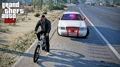 GTA 5 Roleplay - DOJ 301 - More Insurance Fraud (Criminal)