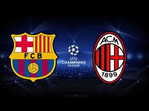 PES-2017+Professionals Patch(v2.0)[aio]{Barcelona vs