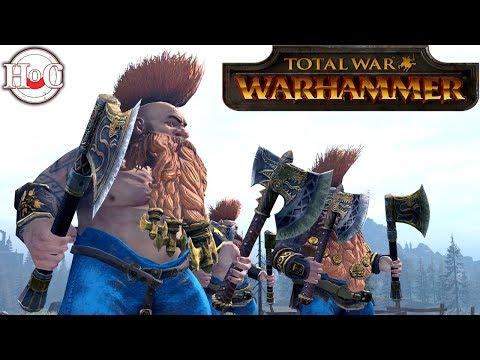 Oaths Were Taken - Total War Warhammer Online Battle 306