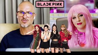 Baixar Lady Gaga talking about BLACKPINK in Interview