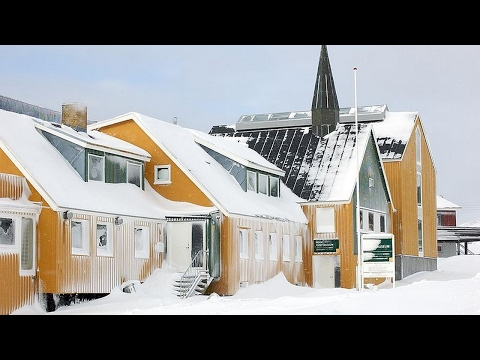 HOT NEWS Nuuk 2017 Best Of Nuuk Greenland Tourism