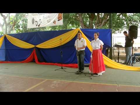 Himno Del Edo. Trujillo (José Luis Y Marianna) Micromisión Simón Rodríguez MTC