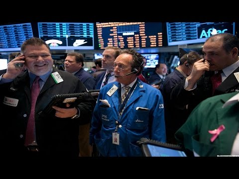 U.S. Stocks Close Lower as Utilities Drop, Oil Prices Climb