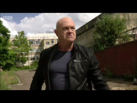 Grant and Mark Come to Ben's Rescue (EastEnders - 06/09/2016)