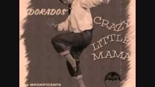 The El Dorados - At My Front Door (Crazy Little Mama)