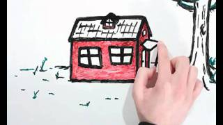 Wonky Playhouse Animated Advert