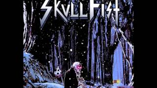 Skull Fist - Shred