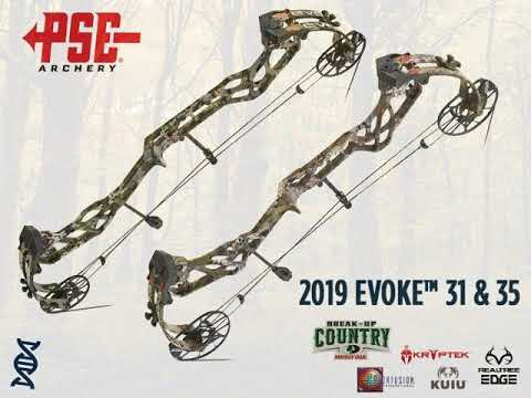 Up North Journal - 2019 PSE Hunting Bow Lineup, Dan Jasa Discuss' His  Experience in the 2-18