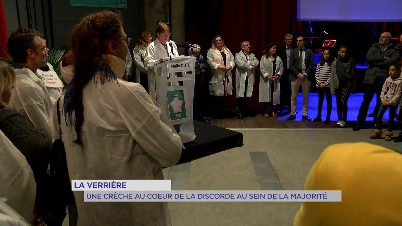 Yvelines | La Verrière : Une crèche au coeur de la discorde au sein de la majorité
