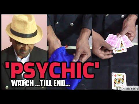 MAGIC TRICKS VIDEOS IN TAMIL 2020 I PSYCHIC I தமிழ் மேஜிக் I @Magic Vijay