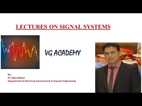 Energy and Power for Signals and Systems ( Signal Processing)