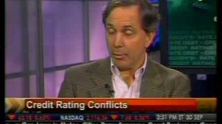 More Perspective - Credit Rating Conflicts